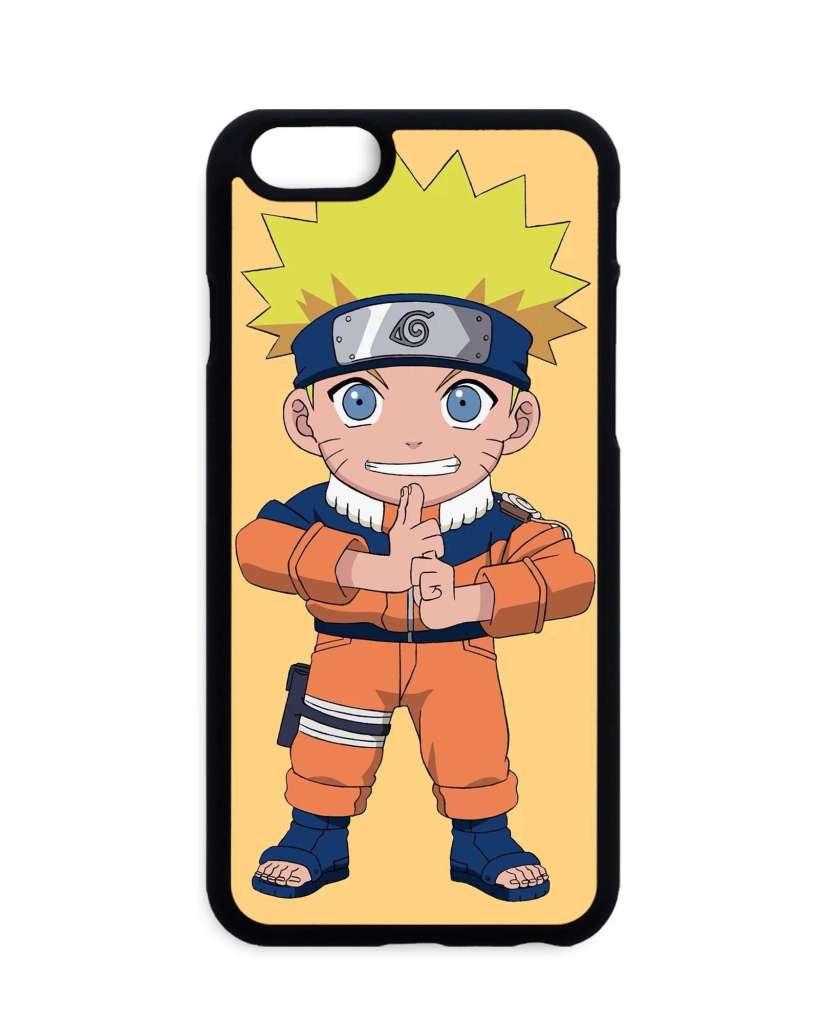 Coque Naruto Kid Chibi