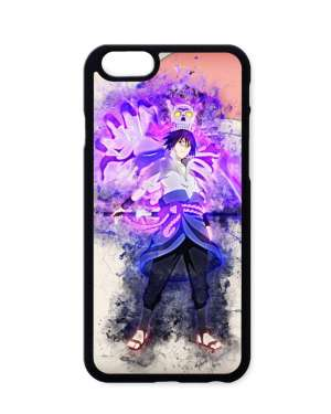 Coque Naruto Sasuke Power