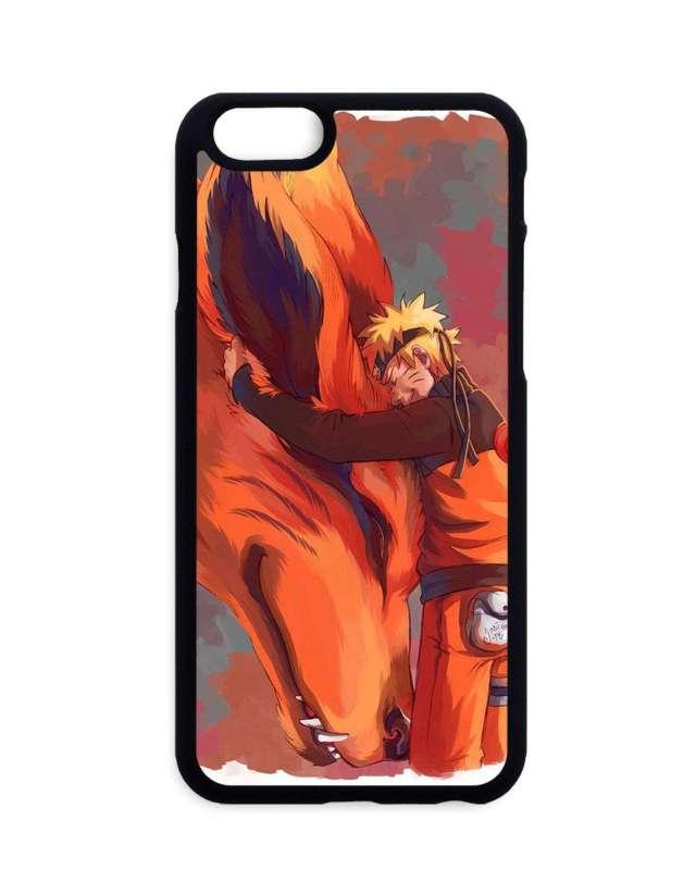 Coque Naruto X Kyubi