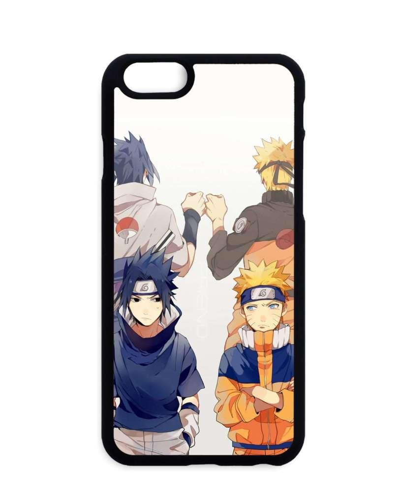 Coque Naruto X Sasuke Evolution