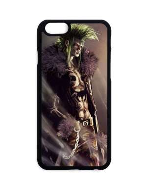 Coque One Piece Bartolomeo