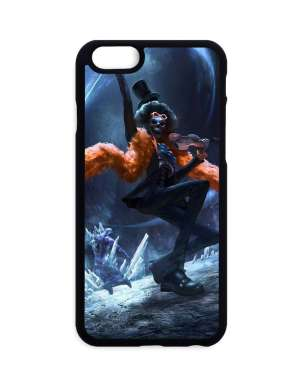 Coque One Piece Brook HD