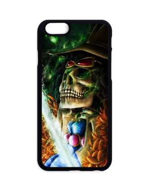 Coque One Piece Brook Sword