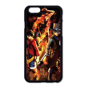 Coque One Piece Brothers