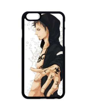 Coque One Piece Trafalgar Law