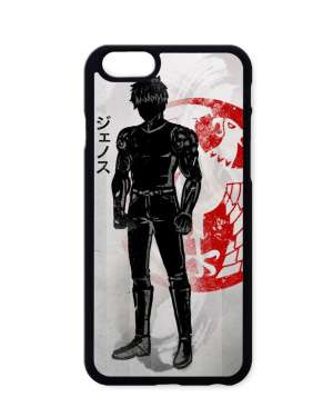 Coque One Punch Man Genos 2