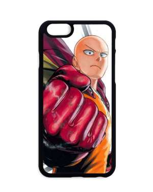 Coque One Punch Man Saitama 2
