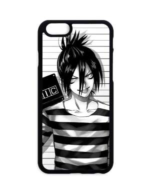 Coque One Punch Sonic Jail