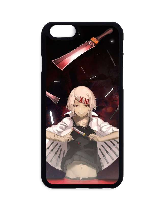 Coque Tokyo Ghoul Juzo Fight