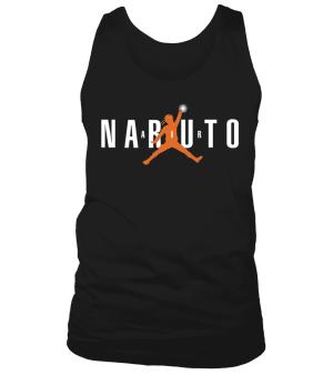 Débardeur Naruto Air