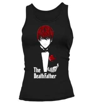 Débardeur Femme Death Note The DeathFather