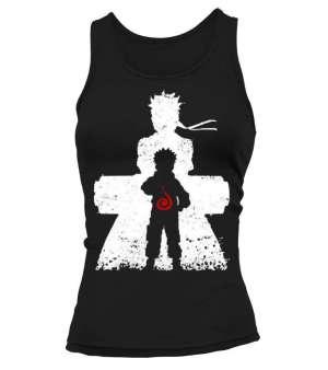 Débardeur Femme Naruto Evolution
