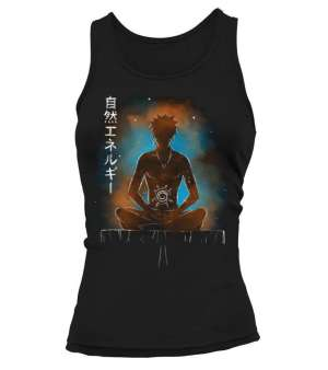 Débardeur Femme Naruto Inner Power