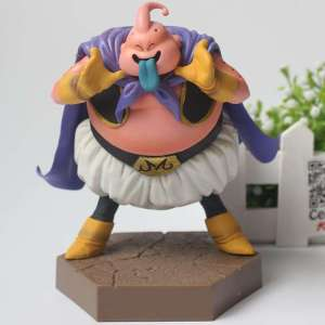 Figurine Dragon Ball Z Big Buu