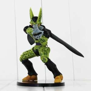 Figurine Dragon Ball Z Cell Kamehameha