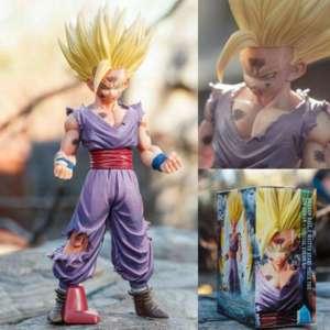 Figurine Dragon Ball Z Gohan Ado Super Saiyan