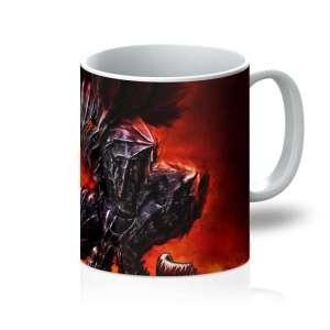Mug Berserk Beast Power 2