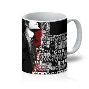 Mug Death Note