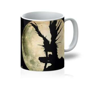 Mug Death Note Ryuku Moon