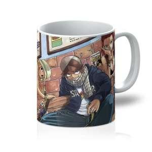Mug Fairy Tail Street Style