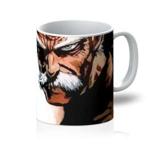 Mug One Punch Man Bang
