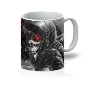 Mug Tokyo Ghoul Kaneki Power