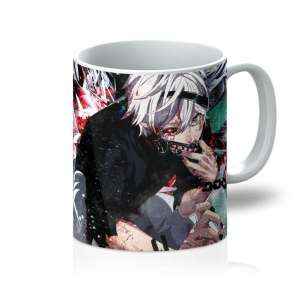 Mug Tokyo Ghoul Kaneki Power 2