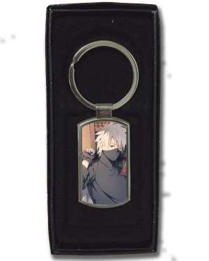 Porte Clés Naruto Kakashi