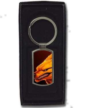 Porte Clés Naruto Kyubi