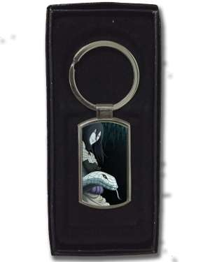 Porte Clés Naruto Orochimaru