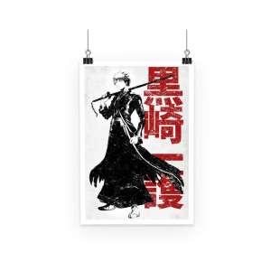 Poster Bleach Ichigo 2