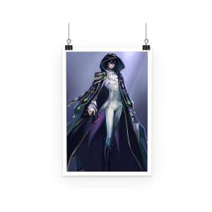 Poster Code Geass Lelouch Legacy