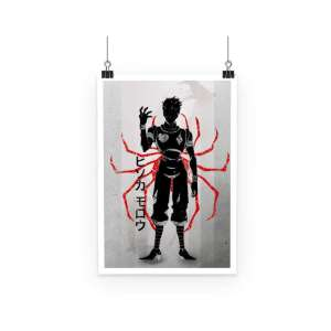 Poster Hunter X Hunte Hisoka