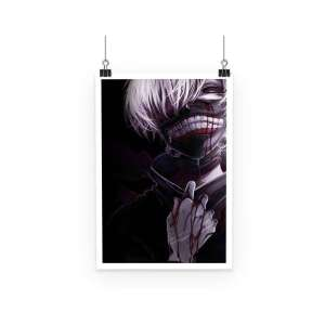 Poster Tokyo Ghoul Kaneki Mask