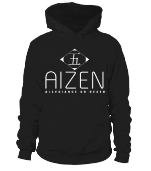 Pull à capuche Bleach Aizen Team