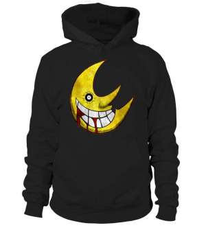 Pull à capuche Soul Eater Bloody Moon