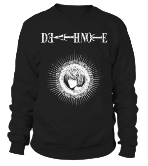 Sweat Classique Death Note Light