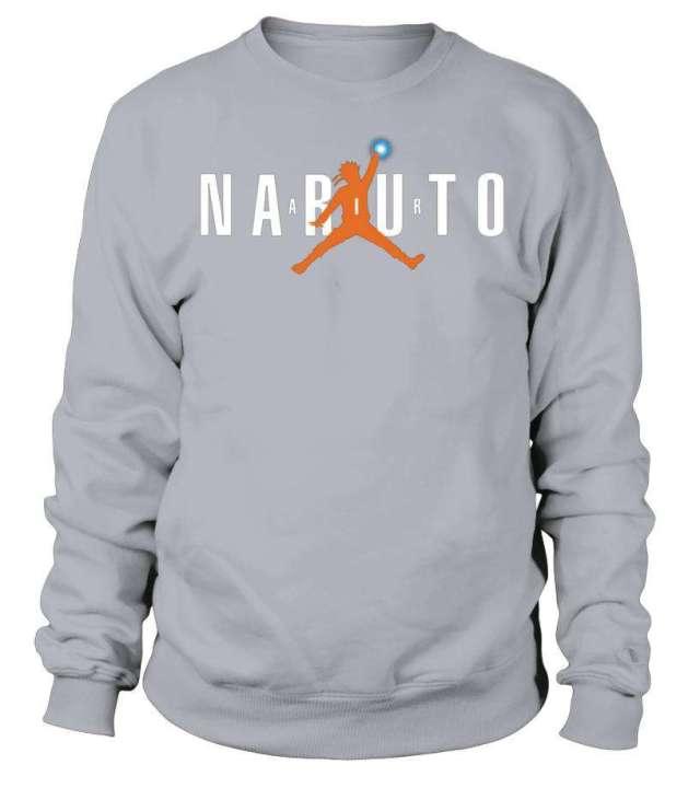 Sweat Classique Naruto Air