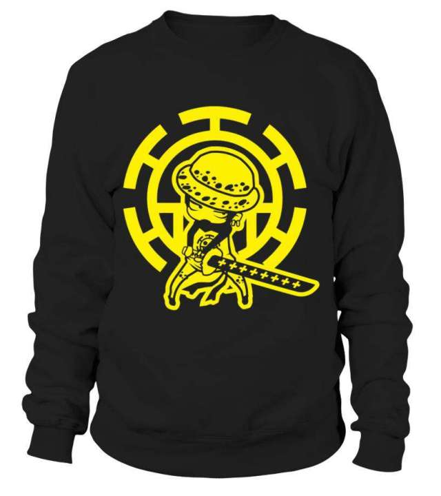 Sweat Classique One Piece Trafalgar Law