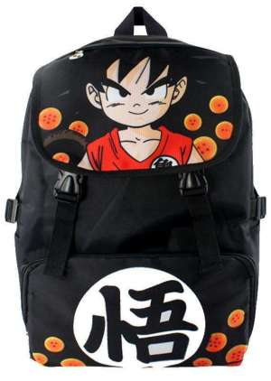 Sac à dos Dragon Ball Goku