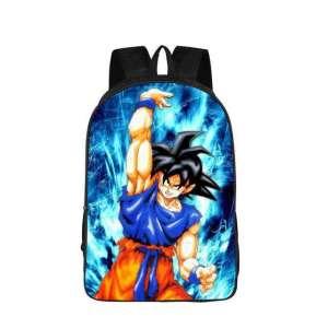 Sac à dos Dragon Ball Z Goku Genkidama