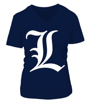 T Shirt Femme Death Note L