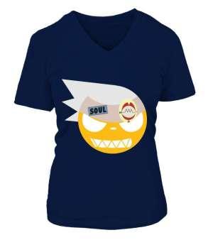 T Shirt Femme Soul Eater