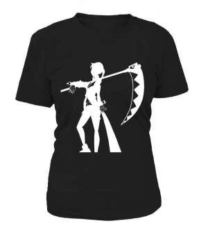 T Shirt Femme Soul Eater Maka