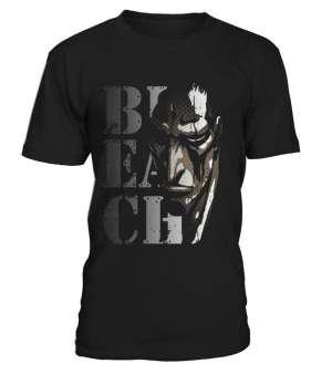 T Shirt Bleach Zaraki Kenpachi