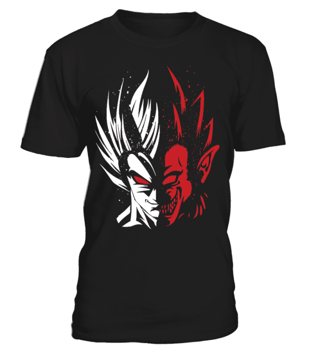T Shirt Dragon Ball Z Goku Oozaru