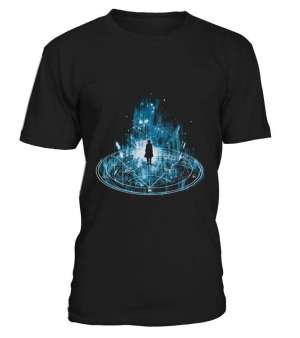T Shirt Full Metal Alchemist Seal