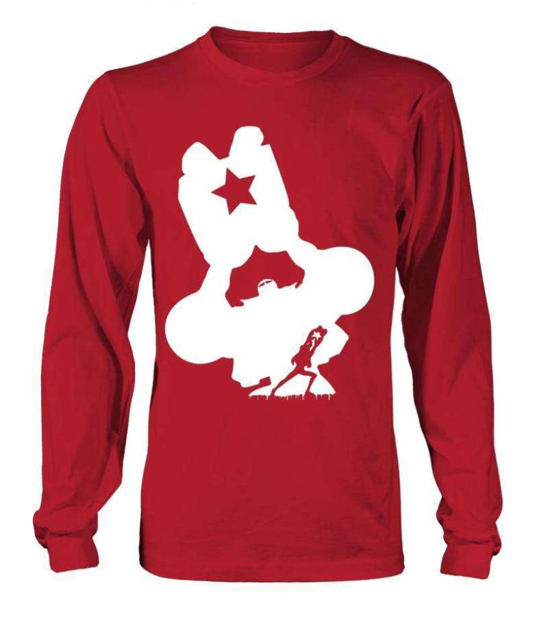 T Shirt One Piece Francky