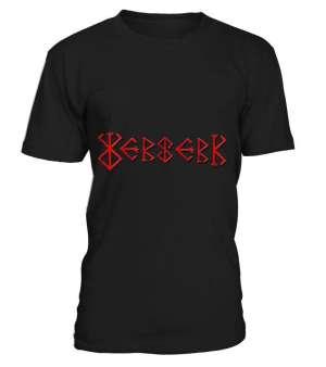T Shirt Berserk