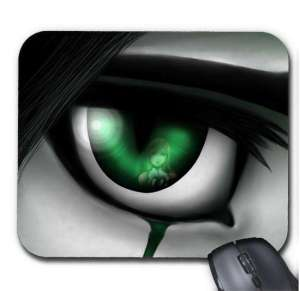 Tapis de Souris Bleach Ulquiorra Eye